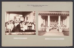 Charity, Children: United States. New York. Pleasantville. Hebrew Sheltering Guardian Society: Hebrew Sheltering Guardian Society Orphan Asylum, Pleasantville, New York.   Social Museum Collection