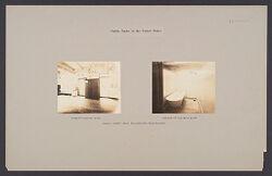 Health, Baths: United States. Pennsylvannia. Philadelphia. Gaskill Street Bath: Public Baths in the United States: Gaskilll Street Bath, Philadelphia, Pennsylvannia..   Social Museum Collection