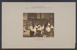 Education, Industrial: United States. New York. Vacation Schools: New York City Public Schools. Examples of the Adaptation of Education to Special City Needs: Public School No. 90 Manhattan: Vacation School..   Social Museum Collection