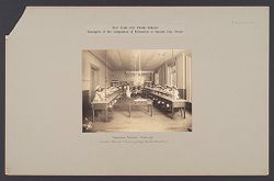 Education, Industrial: United States. New York. New York City. Vacation Schools: New York City Public Schools. Examples of the Adaptation of Education to Special City Needs: Vacation School-Cooking. Annex, Manual Training High School, Brooklyn..   Social Museum Collection