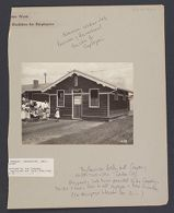 Industrial Problems, Welfare Work: United States. Ohio. Middletown. The American Rolling Mill Company: Industrial Welfare Work: Provision of Recreational Facilities for Employees: The American Rolling Mill Company, Middletown, Ohio.