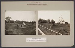 Industrial Problems, Welfare Work: United States. Pennsylvania. Westmoreland County. H.C. Frick Coke Company: Industrial Welfare Work. Provision of Recreational Facilities for Employees: The H.C. Frick Coke Company.  Subsidiary of the United States Steel Corporation..   Social Museum Collection