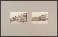 Social Settlements: United States. District of Columbia. Washington. Noel House: Noel House, Washington, D.C.
