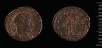 Follis (Ae2) Of Constantine I