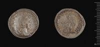 Antoninianus Of Otacilia Severa, Wife Of Philip I