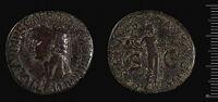 As Of Claudius, Rome