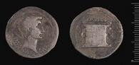 Cistophorus of Augustus, Ephesus