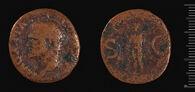 As of Gaius (Caligula), Rome