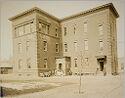 Charity, Hospitals: United States. New York. New York City. King's County Hospital, Brooklyn: King's County Hospital, Brooklyn, N.y.: Consumptive Hospital.