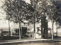 Charity, Public: United States. New York. Lyons. Wayne County Almshouse: Almshouses of Wayne County, N.Y.: Women's Building