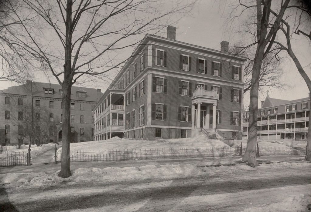 Charity, Children: United States. New Hampshire. Manchester. St. Patrick's Orphanage For Girls: New Hampshire State Charitable And Correctional Institutions.