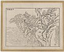 Landscapes Of Taiping Prefecture ('Taiping Shanshui Tu')