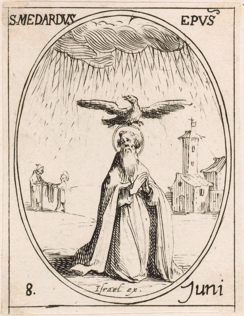 Saint Medardus