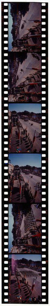 Untitled (Parade, Vietnam)