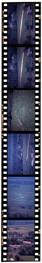 Untitled (Aerial View Of Landscape From Hilltop, Vietnam)