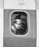 Untitled (Passenger #9)