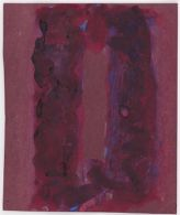 Untitled (Study for Harvard Murals)