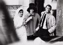 Suzy Parker And Mike Nichols, Coat By Saint Laurent, The American Hospital, Paris, August 1962