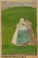 Two Ladies From Surat