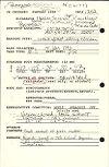 Judy Chupasko field notebook, Nicaragua: January 1996, page 9