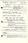 Judy Chupasko field notebook, Nicaragua: January 1996, page 30