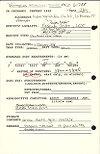 Judy Chupasko field notebook, Nicaragua: January 1996, page 31