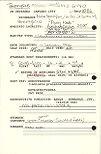 Judy Chupasko field notebook, Nicaragua: January 1996, page 33