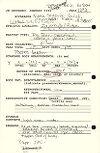 Judy Chupasko field notebook, Nicaragua: January 1996, page 39