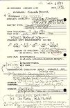Judy Chupasko field notebook, Nicaragua: January 1996, page 45