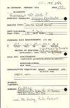 Judy Chupasko field notebook, Nicaragua: January 1996, page 51