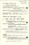 Judy Chupasko field notebook, Nicaragua: January 1996, page 55