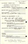 Judy Chupasko field notebook, Nicaragua: January 1996, page 59