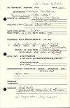 Judy Chupasko field notebook, Nicaragua: January 1996, page 62