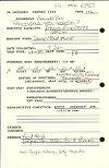 Judy Chupasko field notebook, Nicaragua: January 1996, page 67
