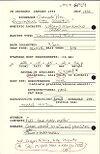 Judy Chupasko field notebook, Nicaragua: January 1996, page 69