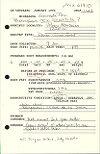 Judy Chupasko field notebook, Nicaragua: January 1996, page 70