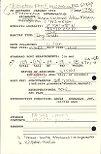 Judy Chupasko field notebook, Nicaragua: January 1996, page 83