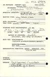 Judy Chupasko field notebook, Nicaragua: January 1996, page 89