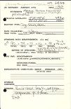 Judy Chupasko field notebook, Nicaragua: January 1996, page 90
