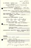 Judy Chupasko field notebook, Nicaragua: January 1996, page 96
