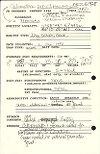 Judy Chupasko field notebook, Nicaragua: January 1996, page 97