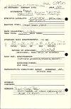 Judy Chupasko field notebook, Nicaragua: January 1996, page 113