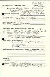Judy Chupasko field notebook, Nicaragua: January 1996, page 114