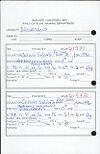 Judy Chupasko field notebook, Nicaragua: January 1996 (2), page 4