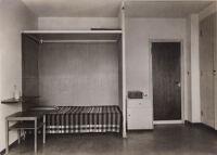 Bauhaus Building, Dessau, 1925-1926: Student Studio In The Studio Building