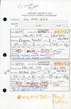 Judy Chupasko Costa Rica 2002 notebook, page 23