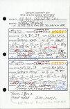 Judy Chupasko Costa Rica 2002 notebook, page 33