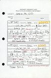Judy Chupasko Costa Rica 2002 notebook, page 37
