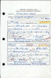 Judy Chupasko Costa Rica 2002 notebook, page 54