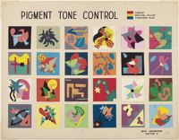 Pigment Tone Control